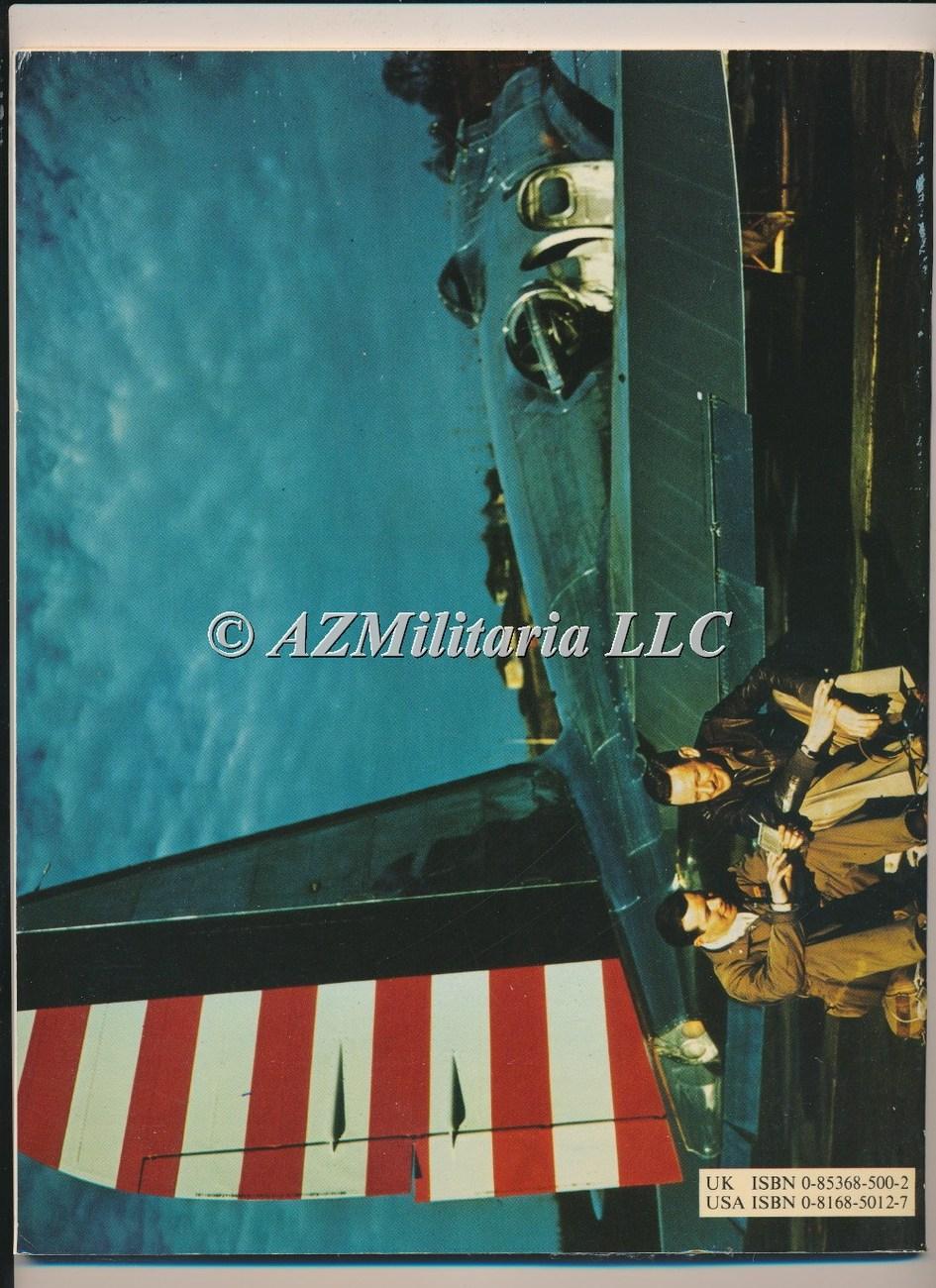 B-17 Flying Fortress Part I Production Versions D&S VOL 2