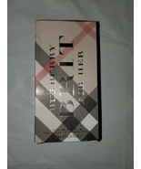 Burberry Brit Perfume by Burberry for Women EDP 3.4 oz New In Box - $43.56