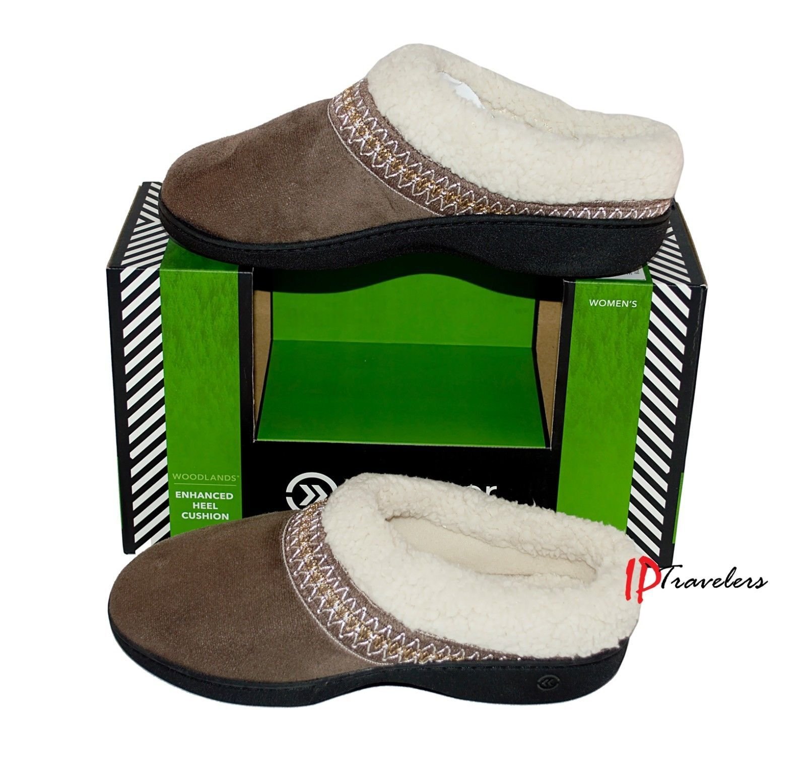 636d222c638 Isotoner Signature Women s Slippers and 50 similar items