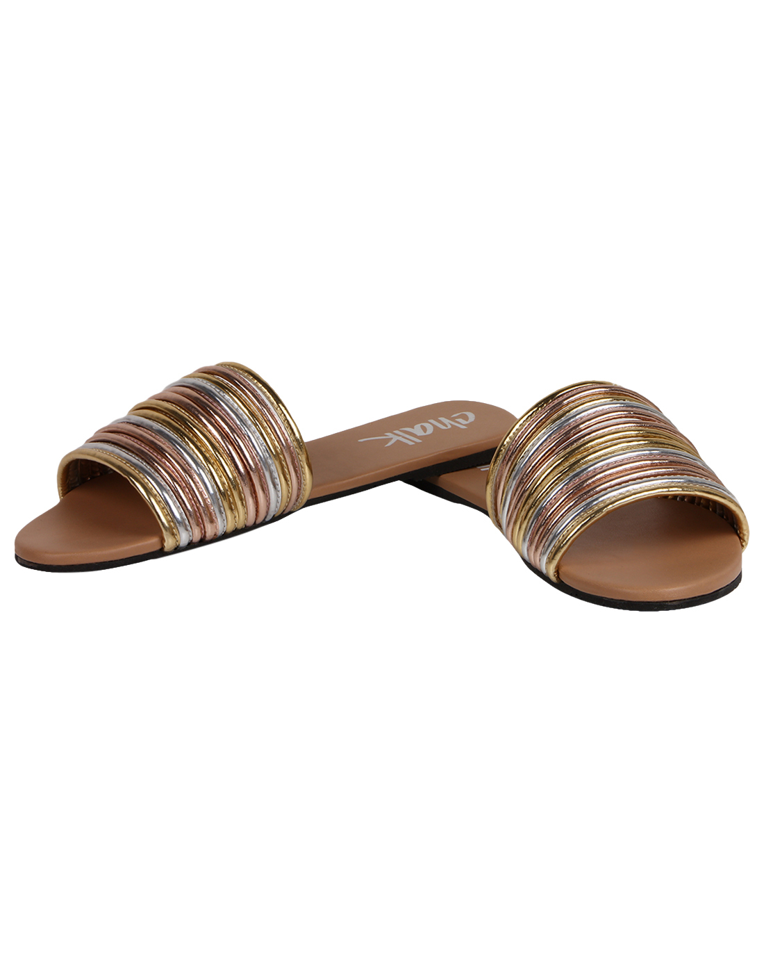 Chalk Studio Moonshine Beatiful Slip on Sandals