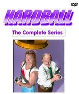 Hardball (The Complete Series) - $45.50