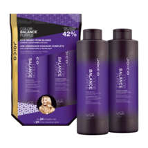 Joico Color Balance Purple Shampoo & Conditioner Duo 33.8 oz. - $39.32+