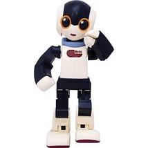 F/S Takara Tomy Arts Walking Robot Teku Teku Robi Model Kit about 17cm r... - $42.11