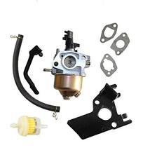 Shnile Carburetor Assembly Compatible with RYOBI RY903600 212cc 3600 4500 Watt G - $17.99