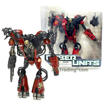 Year 2005 McFarlane Toys Spawn Cyber Units 7 Inch Tall Figure BRUTE UNIT... - $34.99