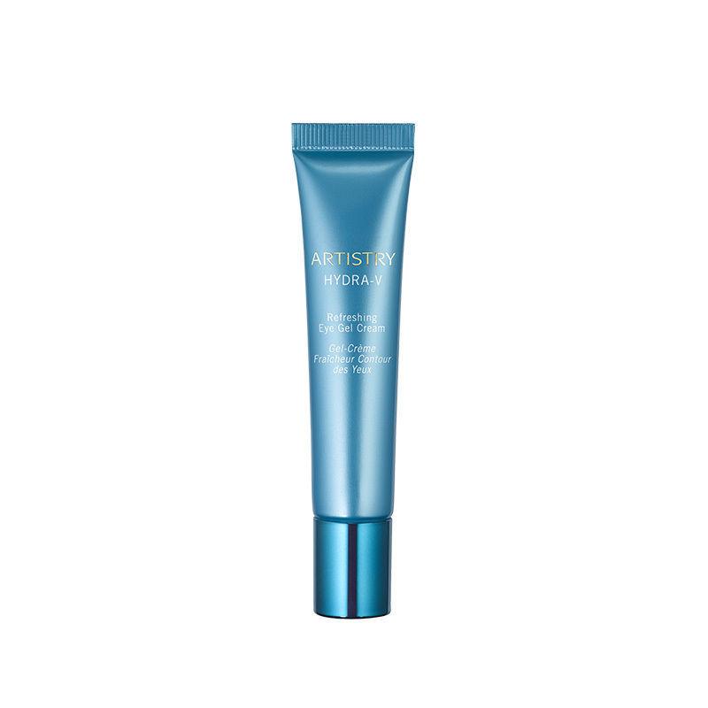 1pcs Amway Refreshing Eye Gel Cream ARTISTRY HYDRA-V  15ml - - $51.99