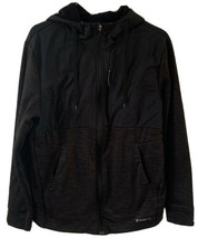 Tek Gear Mens Jacket Hooded Size Small - $19.80