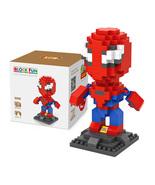 1 pc LOZ Spiderman Building Blocks - $15.95