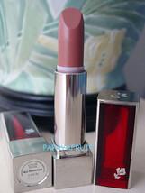 $25 New Lancome Color Fever Lipstick ~NOIR ROMANTIQUE~ - $20.78