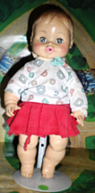 Horsman Dolls Inc. - Sleepy-eyes Doll (Vintage 1970) - $10.00