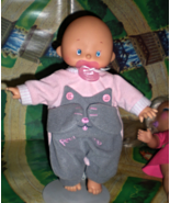 Peek-a-Boo! Baby Doll by Cititoy - $10.00