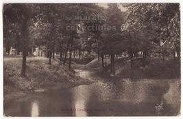 Danville IL, Springhill Cemetery c1910 Illinois Town postcard M8521 - $7.31