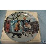 B&G Kurt Ard THE ROAD TO VIRTUOSITY Collector Plate - $21.99