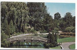 Edwards Gardens Metropolitan Toronto Ontario ~C1960s Canada Postcard - $3.63