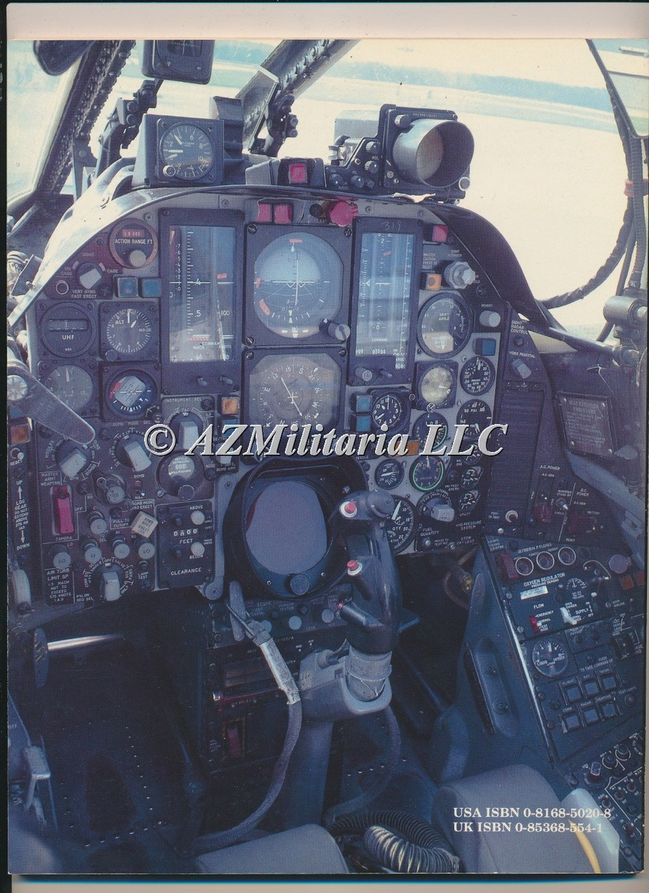 F-105 Thunderchief D&S VOL 8