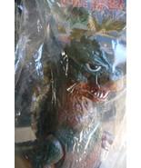 2002 B-CLUB BULLMARK GIANT GODZILLA RUST MOLDING RARE MIB bandai m1 marm... - $285.00