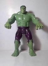 "Marvel Avengers Titan Series - Incredible Hulk 12"" Figurine Hasbro 2013 ... - $9.75"