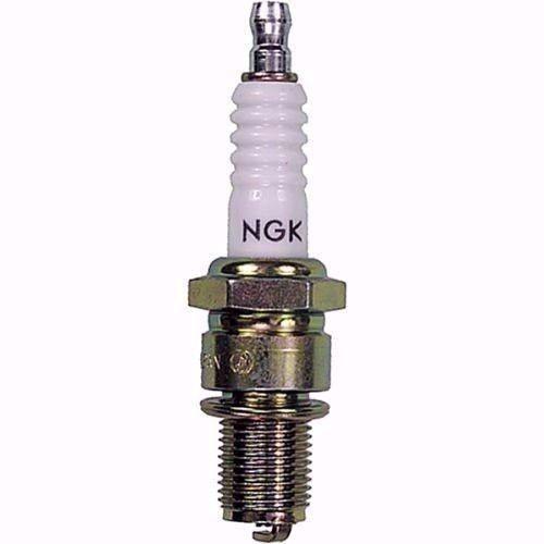 NGK CR9EIX 3521 Spark Plug Ninja ZX6 ZX7 ZX9 GSX-R GSXR YZF R1 R6