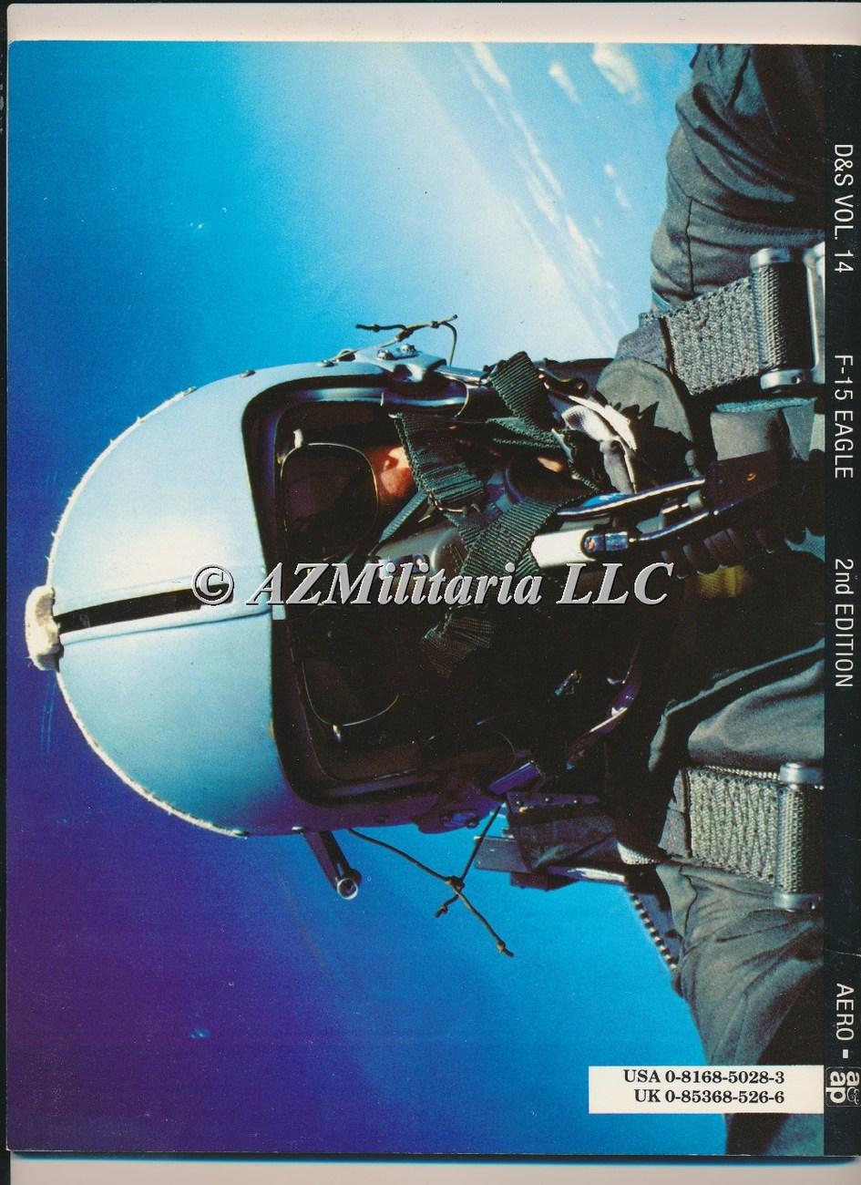 F-15 Eagle D&S VOL 14