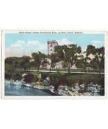 ROCK ISLAND ARSENAL IL, STORE HOUSE, OLDEST BUILDING ~ c1920s vintage po... - $3.22