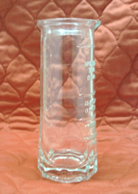 Vintage Mini St. Germanin Carafe // Measuring Mix Glass For St. Germanin - $8.00