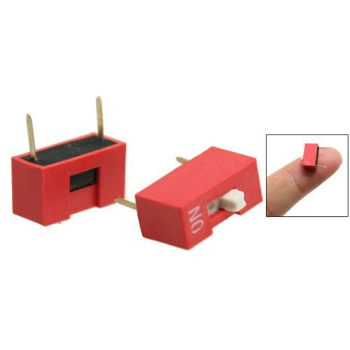 Dip Encoder Switch Standing 7:62 mm Pitch 1 and similar items