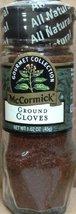 McCormick Gourmet GROUND CLOVES 1.62oz (2 Pack) - $25.69