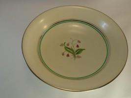 "Syracuse China Coralbel 9"" Round Vegetable Bowl... - $12.50"