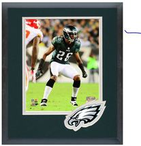 "Cary Williams 2013 Philadelphia Eagles - 11"" x 14"" Matted and Framed Photo  - $42.95"