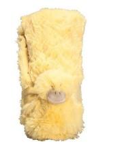 Pickles Mon Ami Daffodil Duck Yellow Stroller Blanket Nwt Baby Soft Cozy... - $26.99