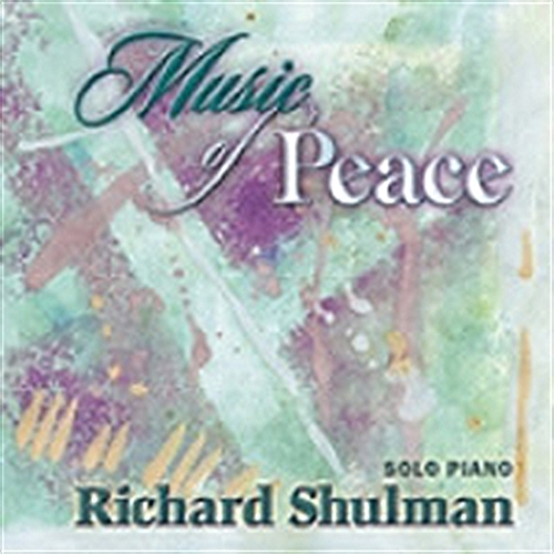 Music of peace by richard shulman