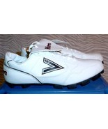 Mitre Baseball Softball Shoes - Men's Size 12 NWOB - $29.75