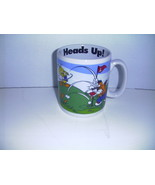Warner Brothers Collectable Mugs  - $30.00