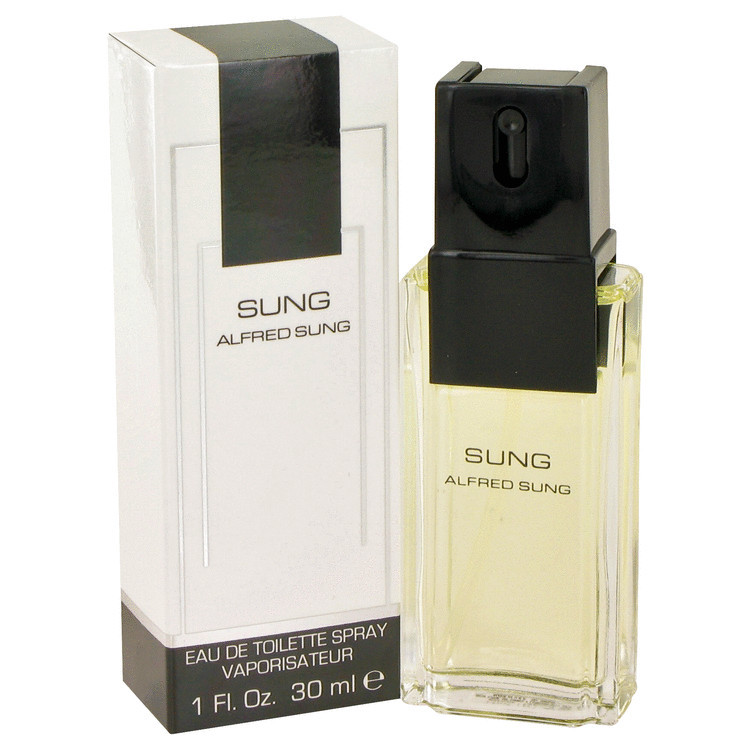 Primary image for Alfred Sung By Alfred Sung For Women 1 oz EDT Spray
