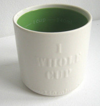 Anthropologie Milk Bottle 1 Cup Replacement - $9.97