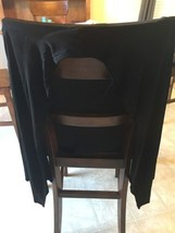 Chico's Travelers Size 0 Black Sweater Jacket - $28.05
