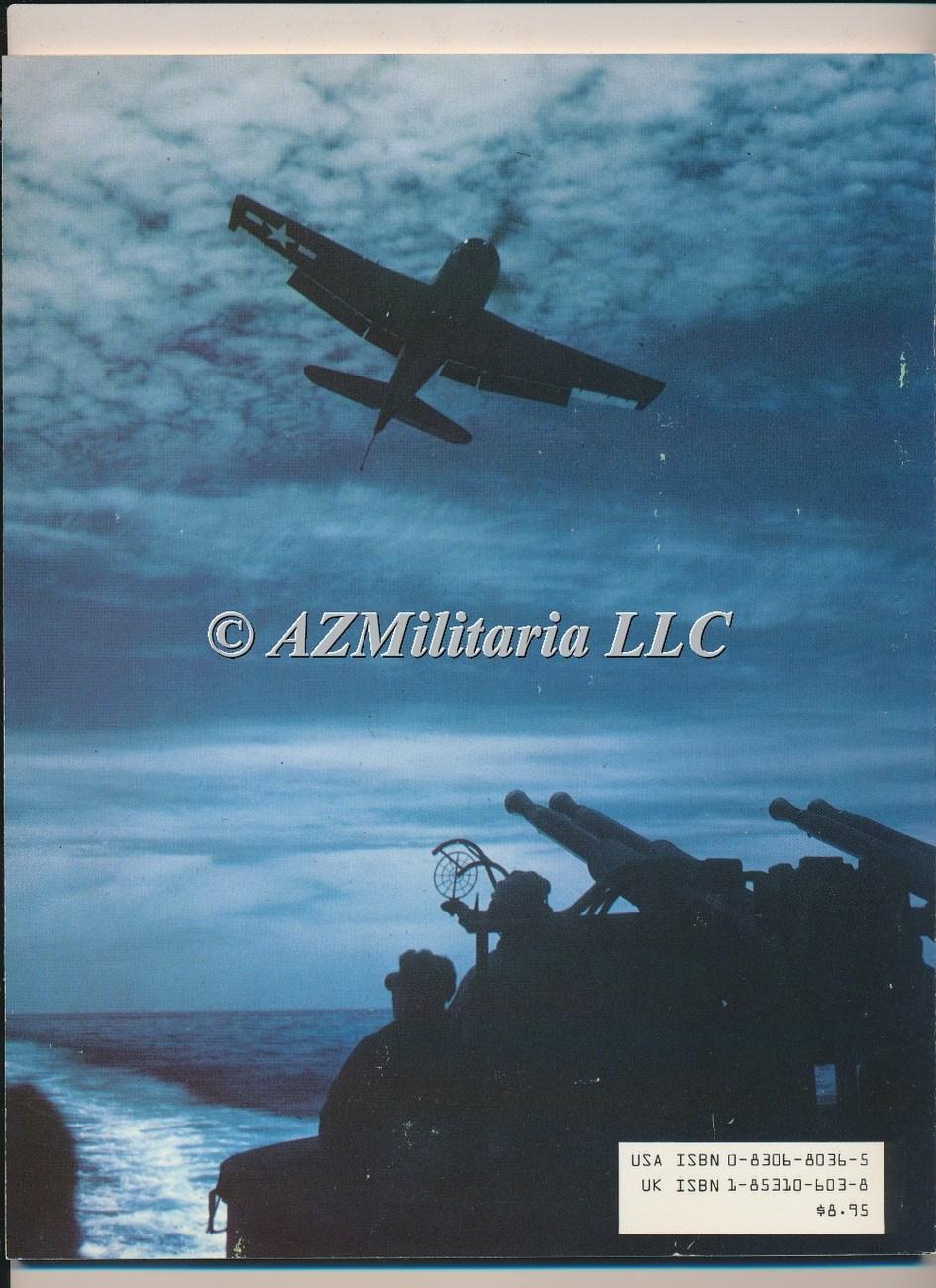 F6F Hellcat D&S VOL 26
