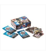 Professional Bull Riding Rodeo Trading Cards Pbr Set  NIP - $24.99