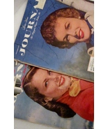 Ladies Home Journal Nov 1949 and Jan 1950 Two Original Magazines - $7.99