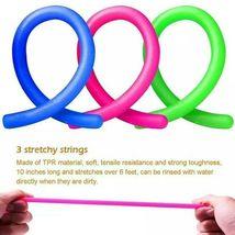 Bundle Fidget Toys Stress Relief Hand Toys  Adults Kids Anxiety Autism - 20 pcs image 3