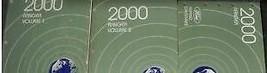 2000 Ford Ranger Camión Servicio Tienda Reparación Manual Juego con Eléc... - $148.45