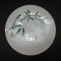 Handpainted Bamboo China- Bread and Butter Plate - $6.00
