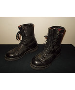 Danner Acadia 200G GTX Tactical Ops Military MADE USA Mens Boots 7 sku7 - $130.54
