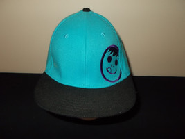 NEFF Smiley Lick Face Fitted L/XL flexfit hat sku31 - $27.83