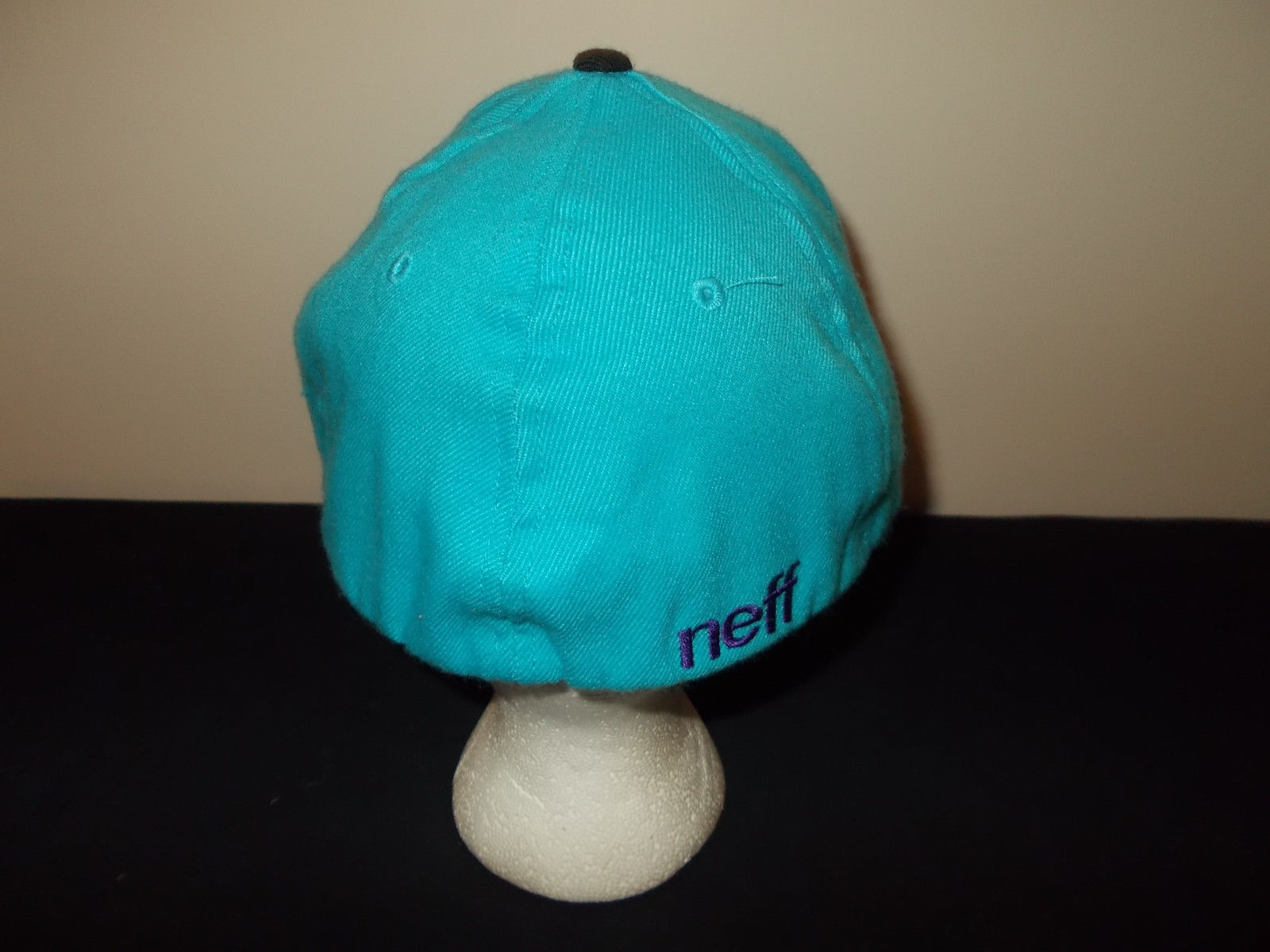 NEFF Smiley Lick Face Fitted L/XL flexfit hat sku31