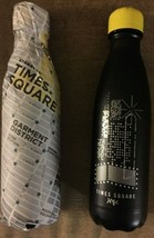 Starbucks Limited Edition NYC Times Square S'well Bottle 17oz (RARE) - $49.95