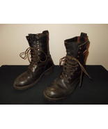 Red Wing Waterproof Logger Packer Hunting Soft Toe Riding Boots Mens 8.5... - $111.84