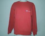 Vintage 80's Champion Sweatshirt Size M