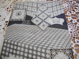Vintage Crochet Pattern Booklet - $10.00