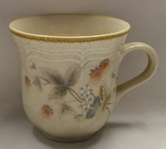 Mikasa Country Charm - Berry Vale - Cup FG 001 - $8.99
